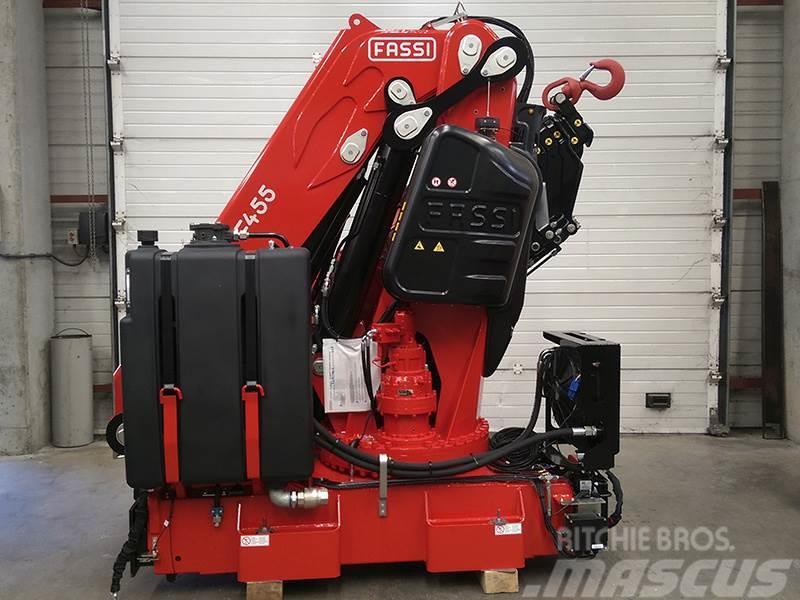 Fassi F455RA.2.28