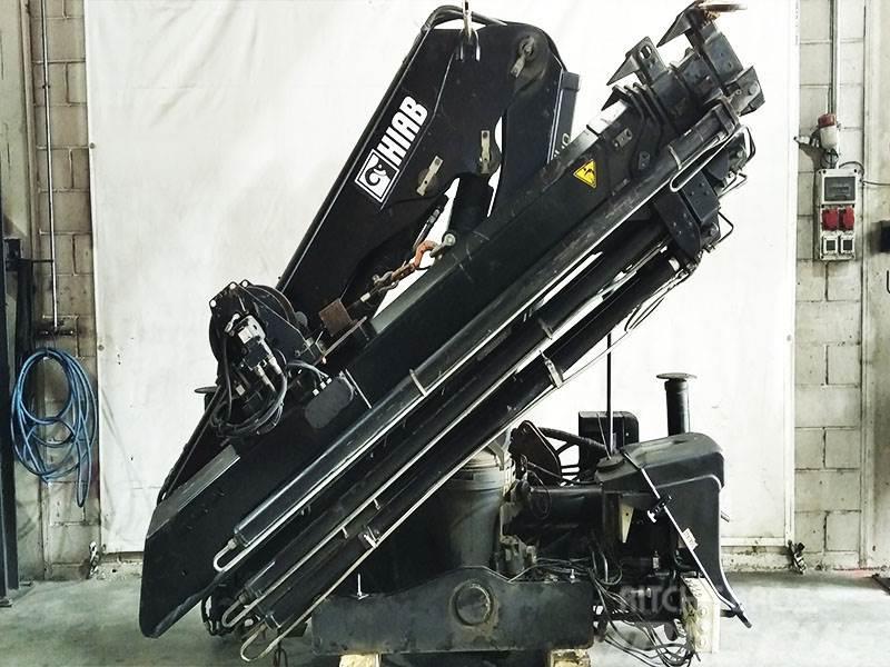 Hiab 166 D-5 HIDUO