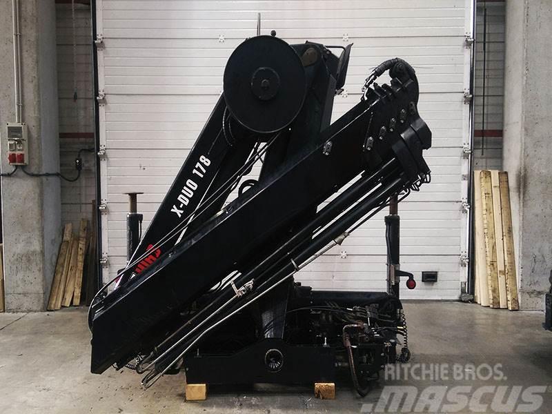 Hiab X-DUO 178 B-4