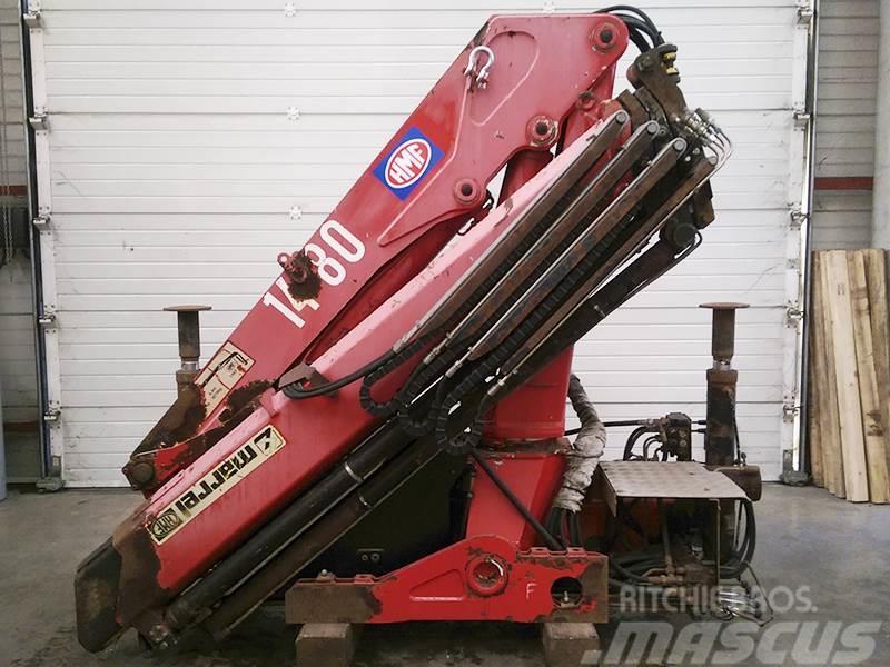 HMF 1483 K3