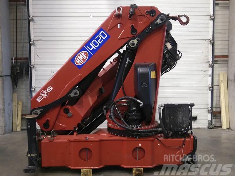 HMF 4020-K5