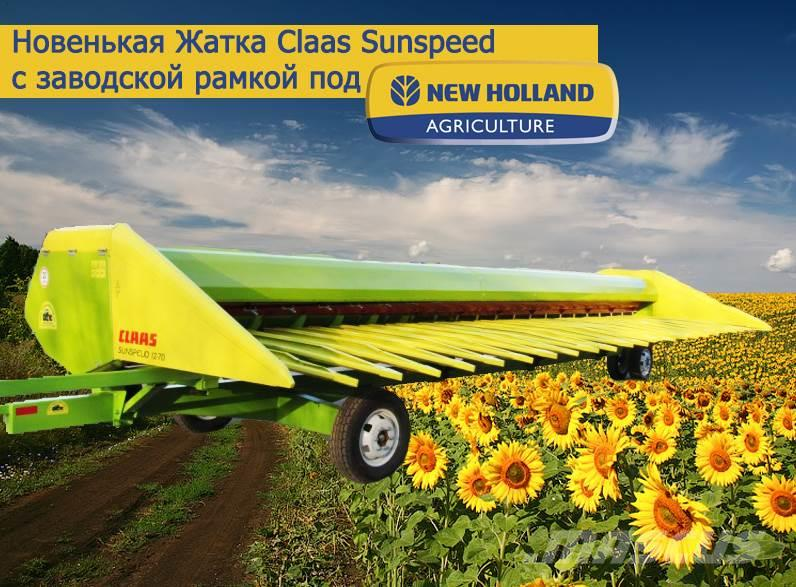 CLAAS Sunspeed 12-70