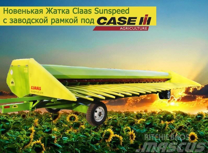 CLAAS Sunspeed 12-70