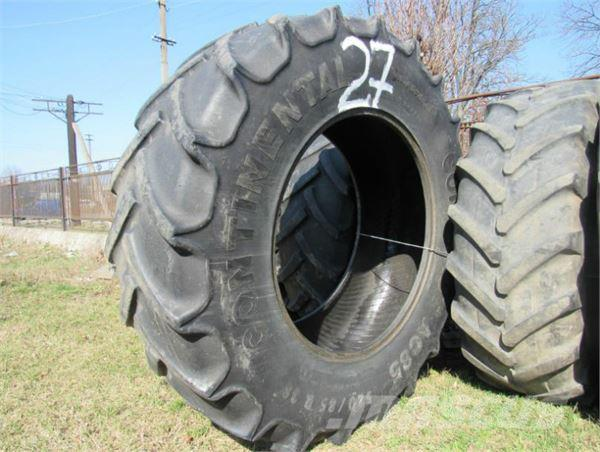 Continental 520/85 R 38, Other agricultural machines