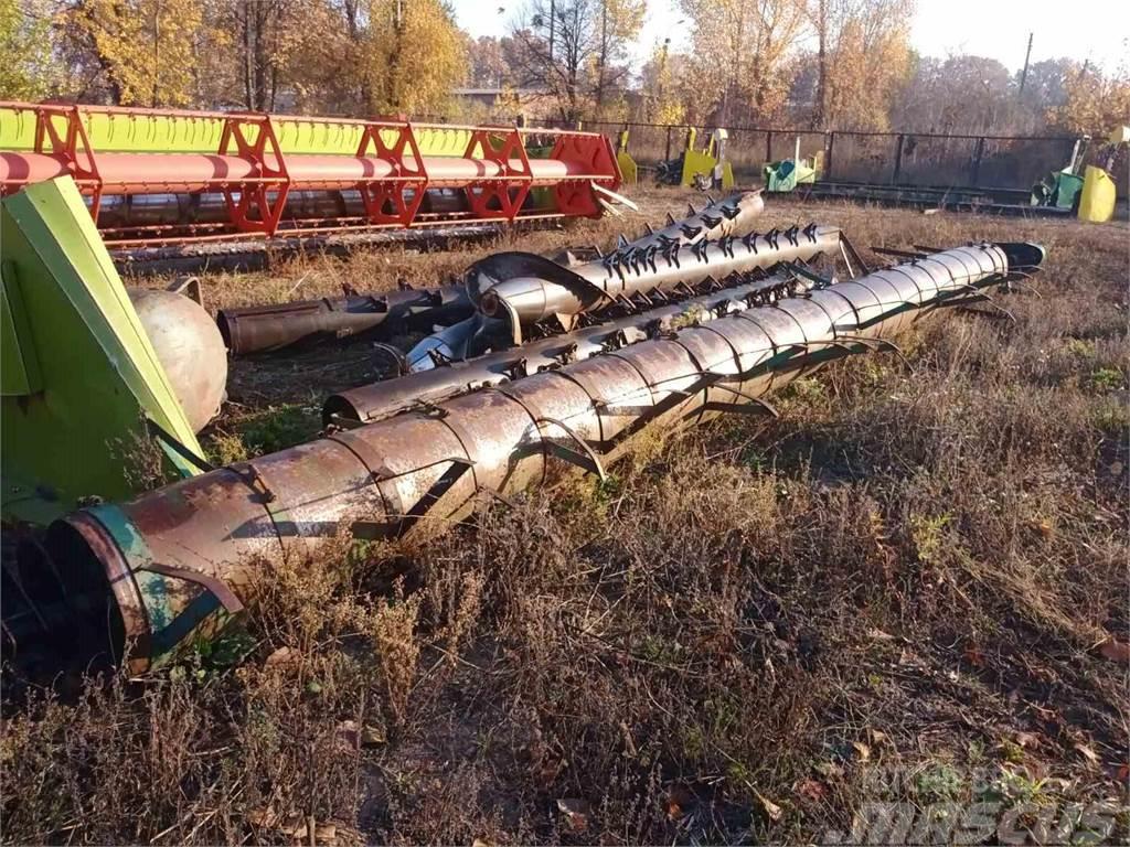 John Deere Claas 7.5 метра