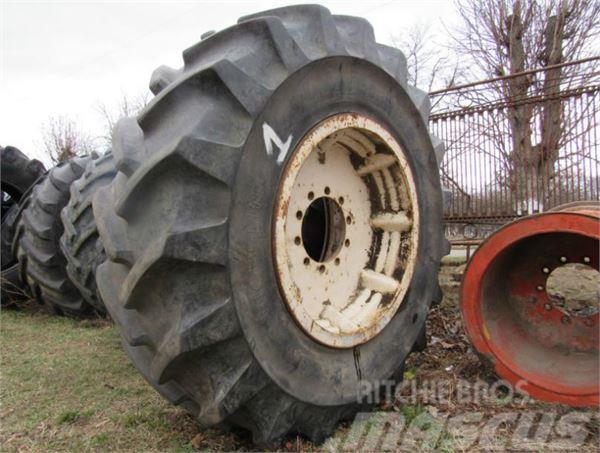 Michelin 21.3 R 3
