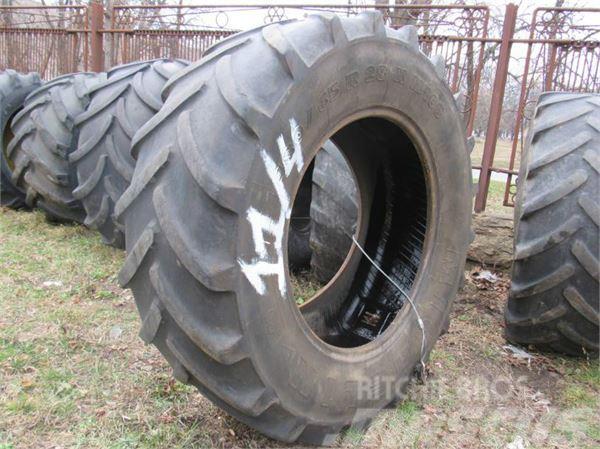 Michelin 480/65 R 28