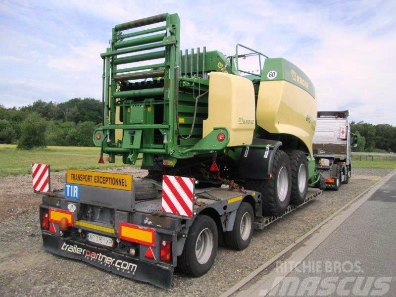 New Holland Big Pack 1290 HDP II