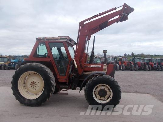 Used fiat agri 110 90 tractors year 1994 price 11 613 for Fiat 110 90 scheda tecnica
