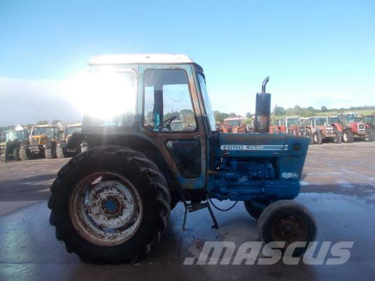 Ford 7600