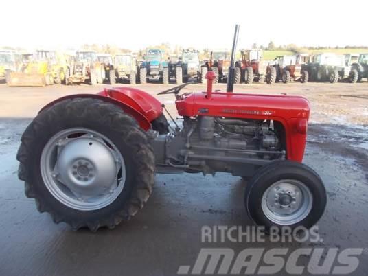 used massey ferguson 35 tractors year 1975 price 4 617. Black Bedroom Furniture Sets. Home Design Ideas