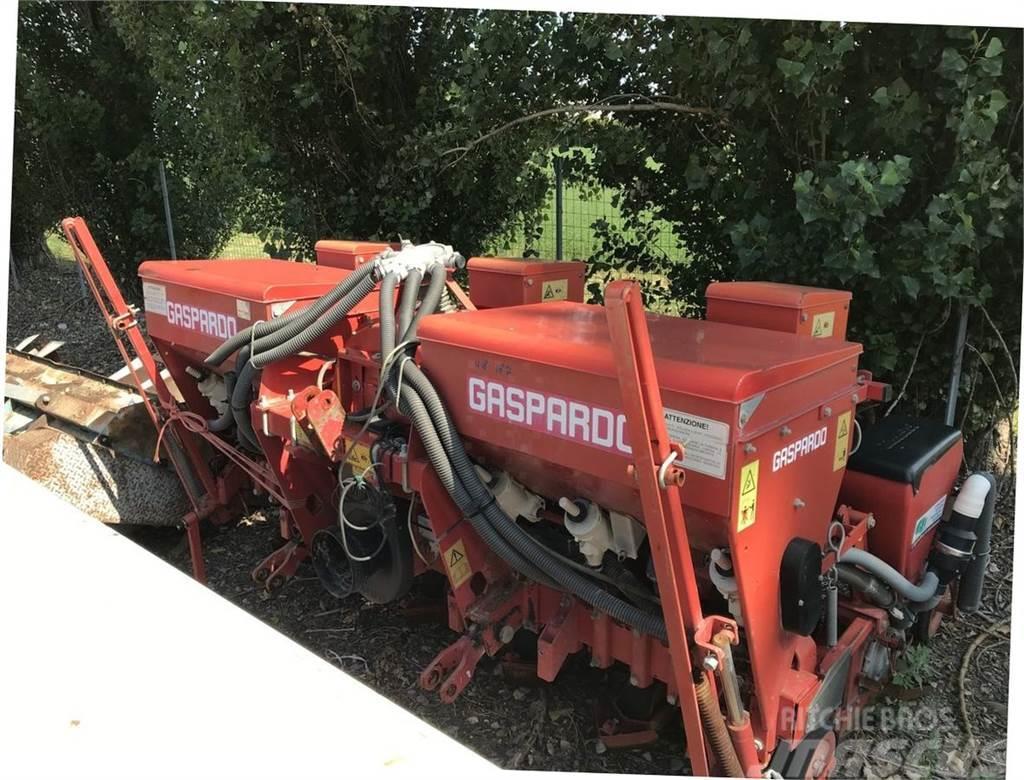 Gaspardo SP 530