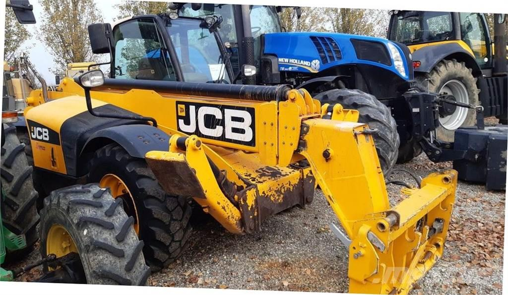 JCB 535/140