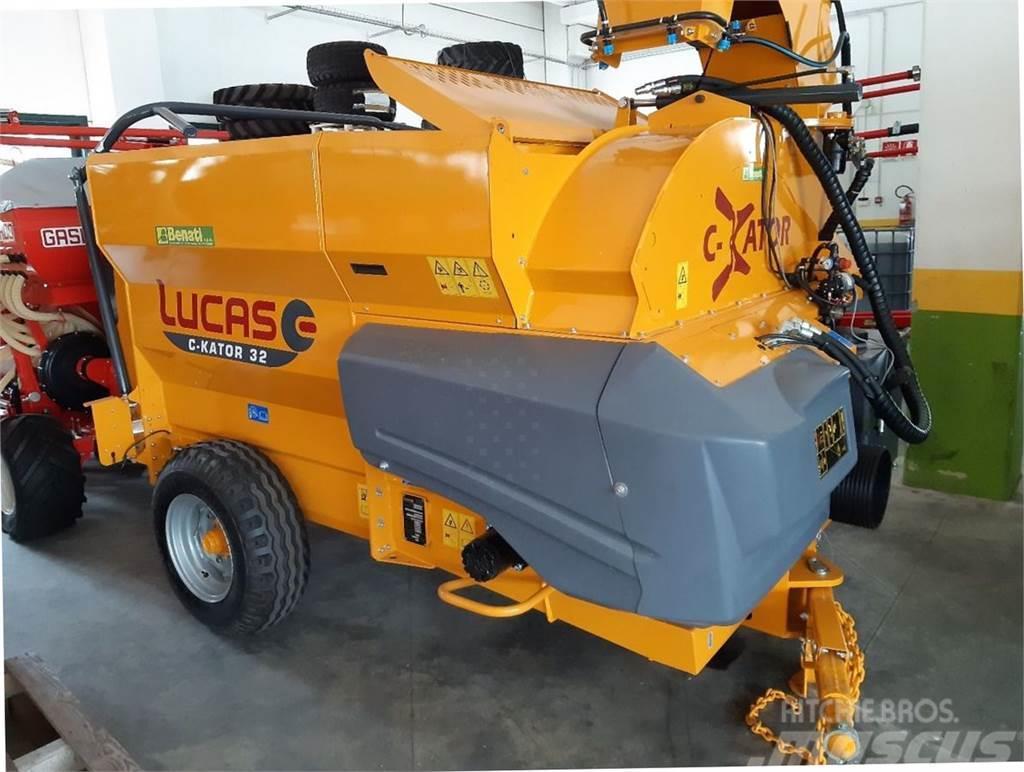 Lucas C-Kator 32