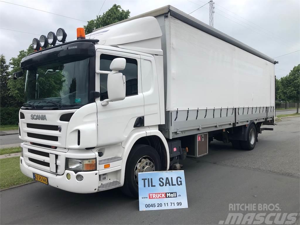 Scania P230DB4X2MLB