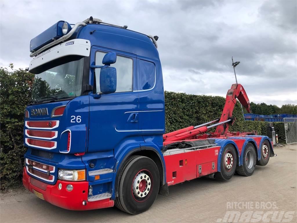 Scania R500LB8X2-*6B