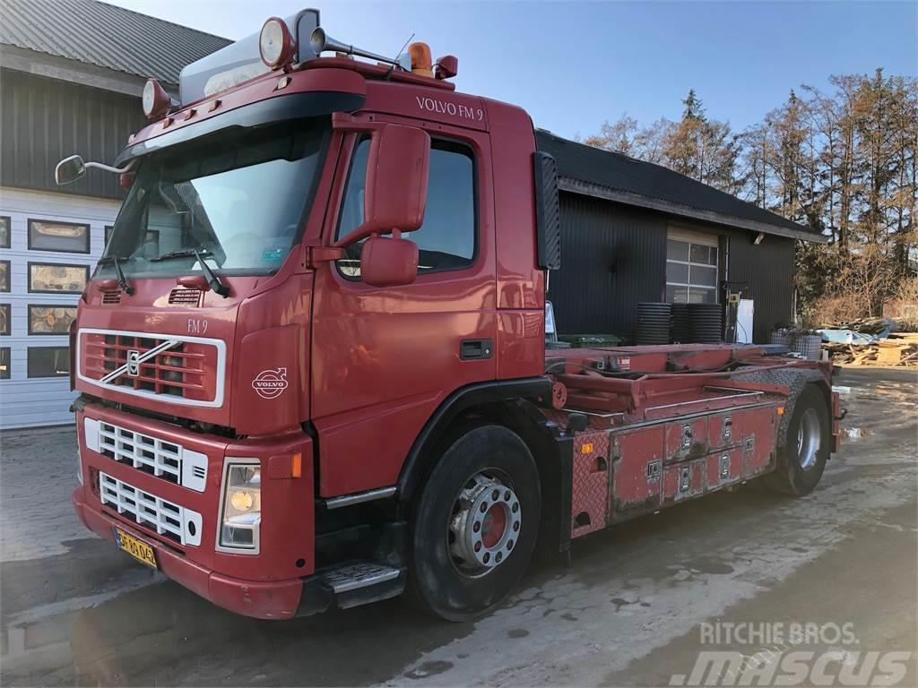 Volvo FM9 Euro 5