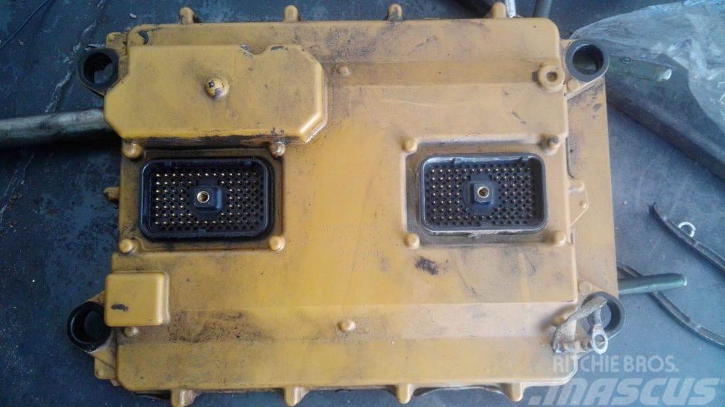 Caterpillar ECU, EDC, engine control unit