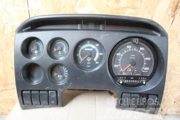 DAF 1554, DIP-4
