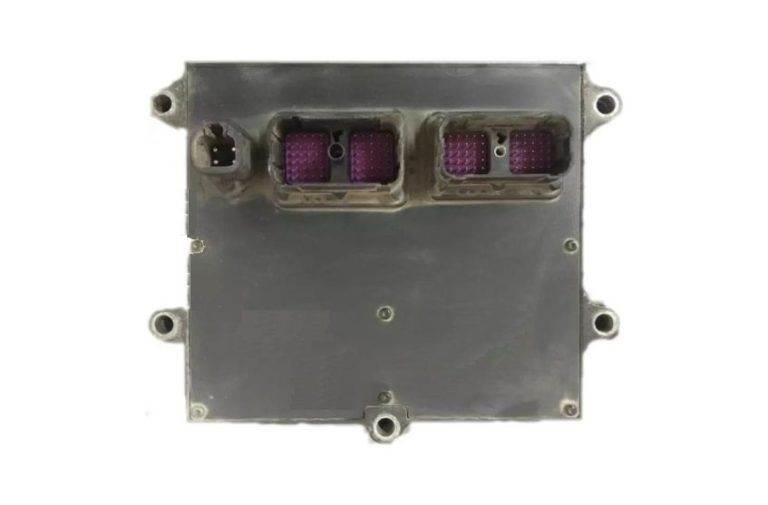 DAF LF45, LF55, LF45IV, LF55IV, CF65IV engine control