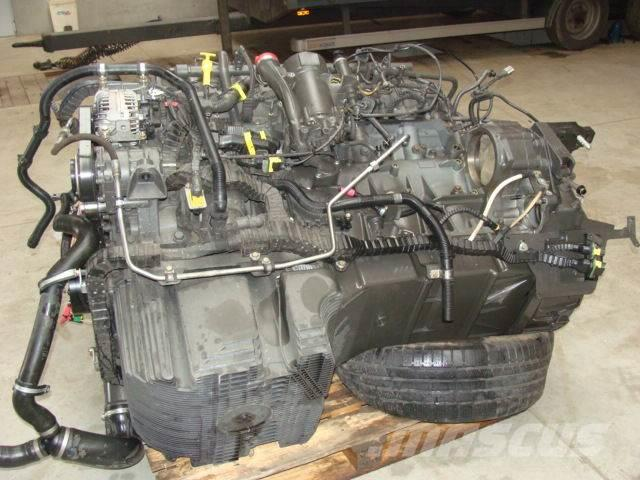 DAF PACCAR engine for DAF XF, 106XF tractor unit