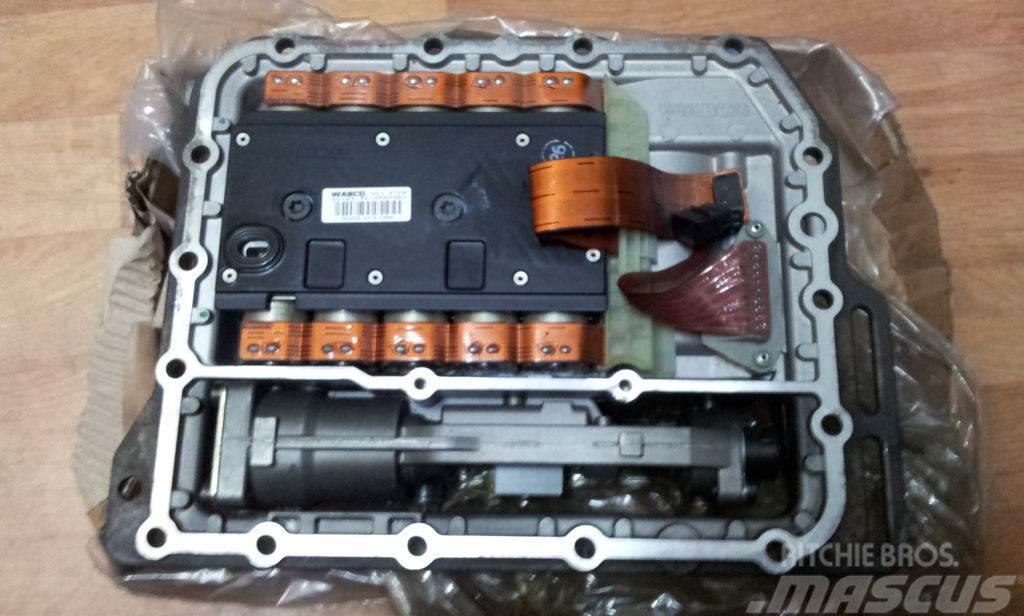 MAN ZF pneumatic gearbox control unit, 4213555382, 600