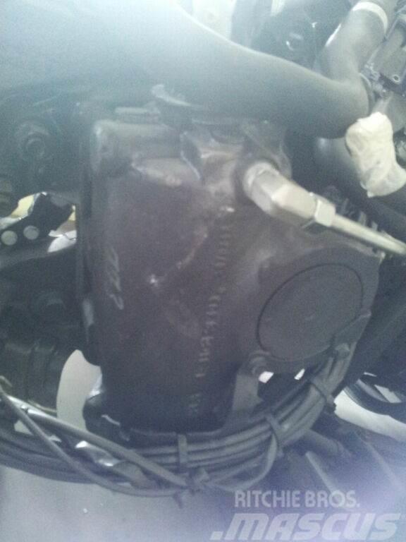Mercedes-Benz Actros EURO5, EURO6, power steering column, Actros