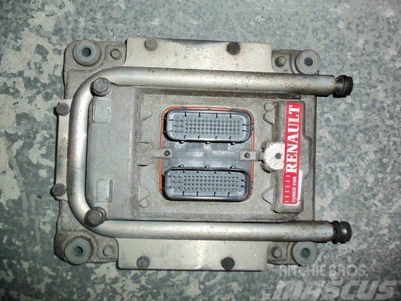 Renault Magnum, Premium Engine control unit EDC 20977019,