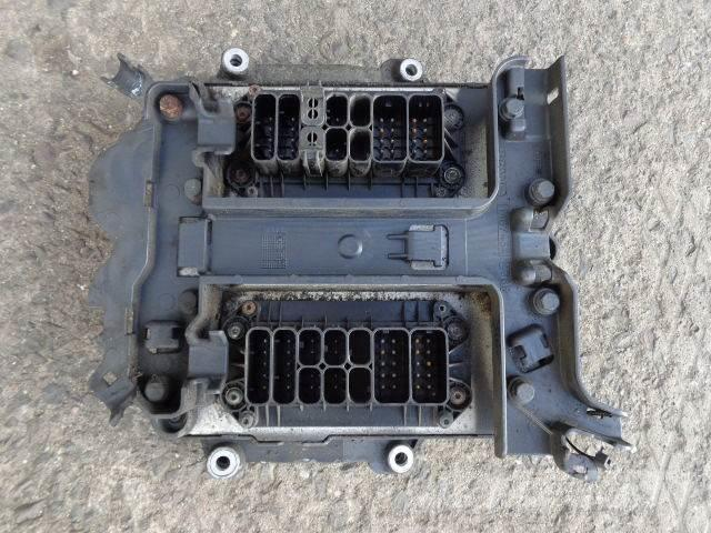 Scania series engine control unit ECU EMS DT1212 EUO4, 23