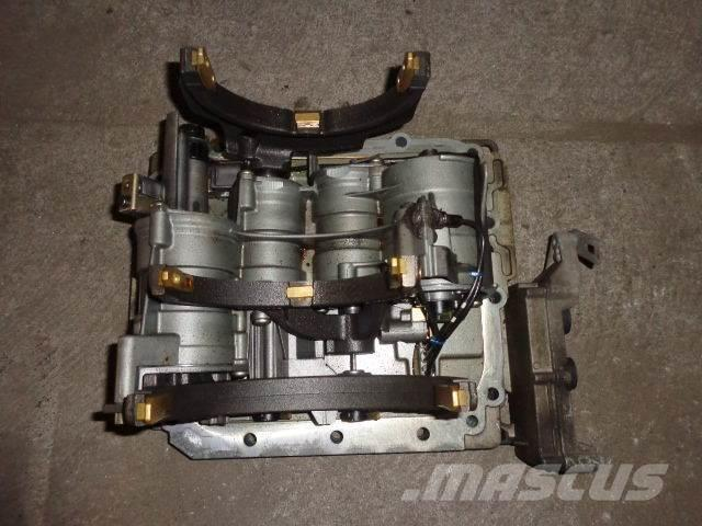 Volvo automatic gearbox control unit, AT2412C, AT2512C,