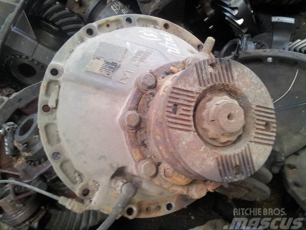 Volvo DSS44B, RSS1344B, RS1228C, ratio 3.08, 2.85, 2.64,
