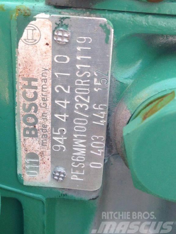 Volvo FL6, FL7, FL10 fuel pump, 94544210, 0403446152, 46
