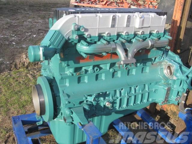 Volvo , RENAULT DXI7, D7E, NEW engine, FL, FM, 240hp / 2