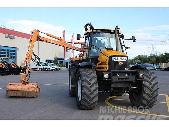 JCB 2150 + Schmidt-Mulag ME 700