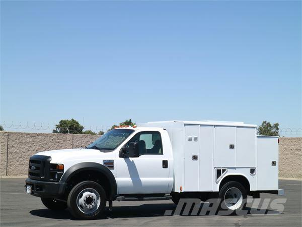 Ford F450 XL SD