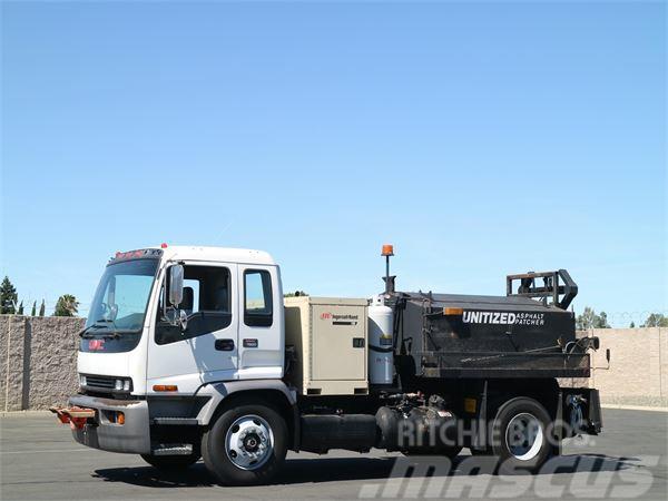 GMC T7500