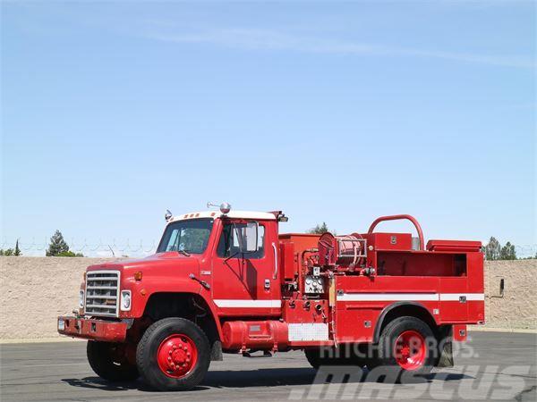 International S1800