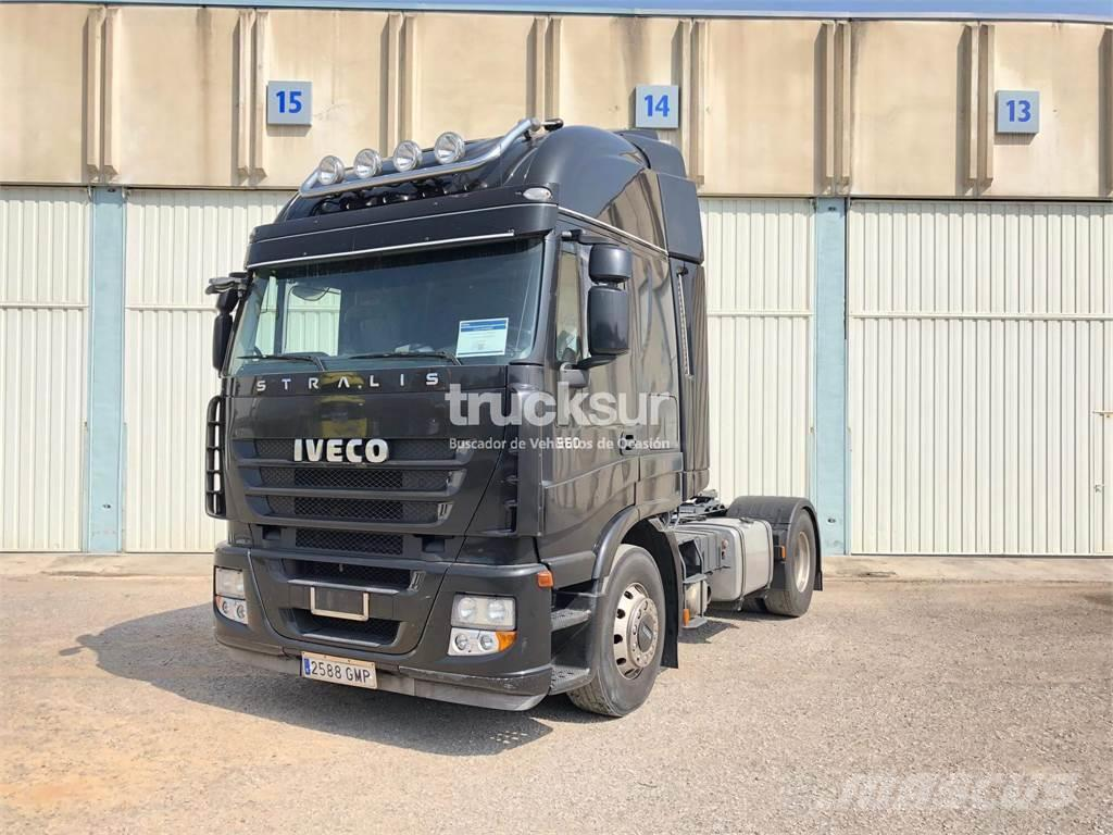 Iveco AS440S56T/P