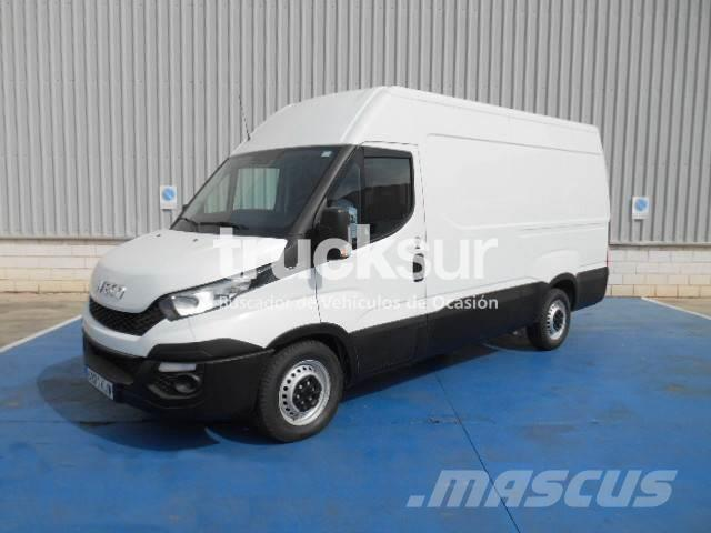 Iveco Daily 35 S12 12 M3