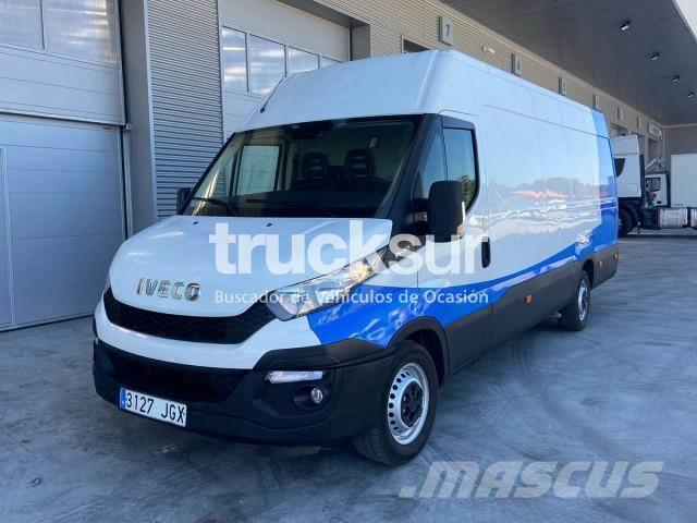 Iveco DAILY 35S15 16M3