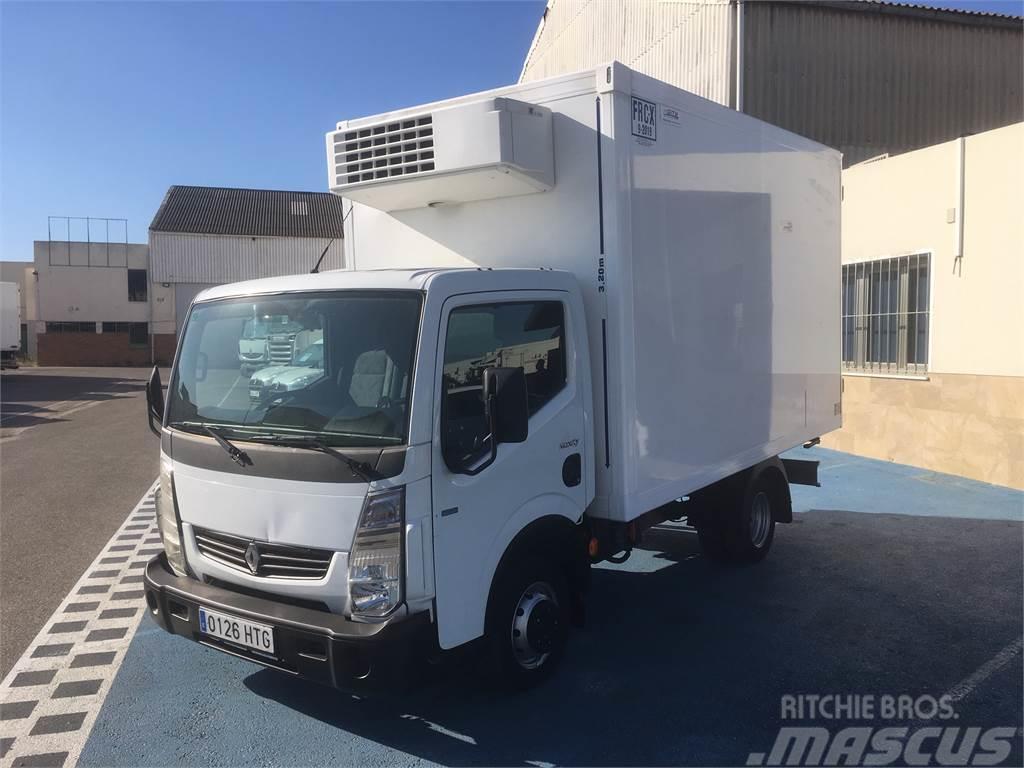 Renault MAXITY 140.35 -20ºC