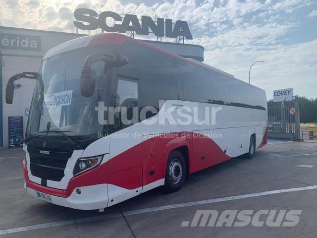 Scania TOURING HD 55 PLAZAS