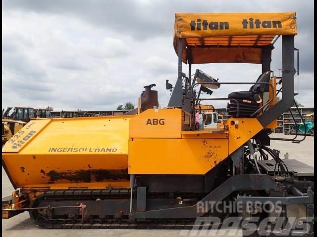 ABG TITAN 225 EPM