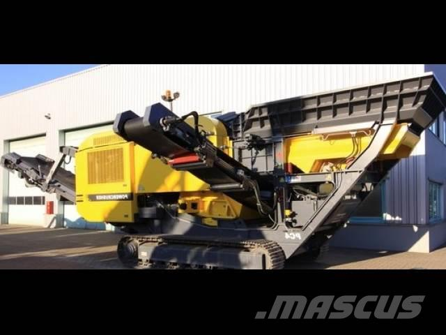 Atlas Copco Power Crusher PC4