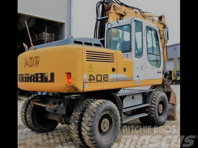 Liebherr A 904 C