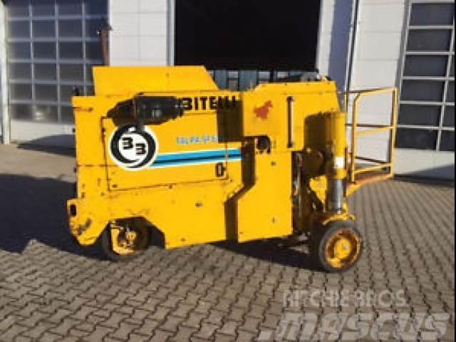 [Other] Compactor asfalt Bitelli SF 60