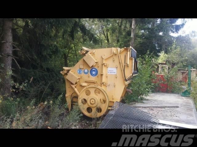 [Other] Concasor fix cu impact nou de vanzare