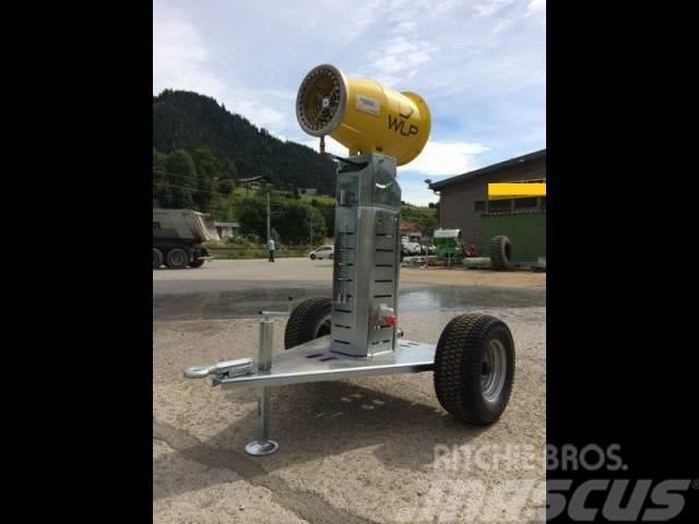 [Other] Pulverizator apa WLP 400