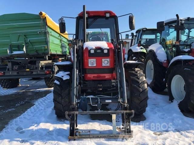 [Other] Tractor cu incarcator Belarus 952 3