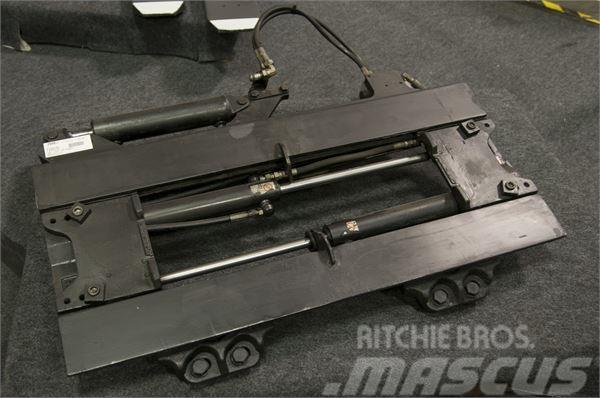 Cascade 55F-HS-606A